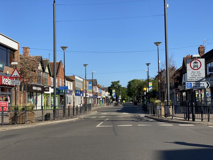 Council issues advice and FAQs for visitors to West Bridgford