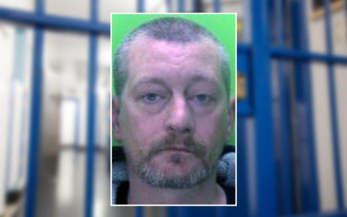 Neville Poole custody pic new
