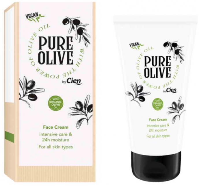 Lidl Pure Olive