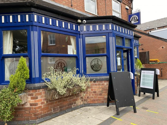 Guide to West Bridgford bars and restaurants