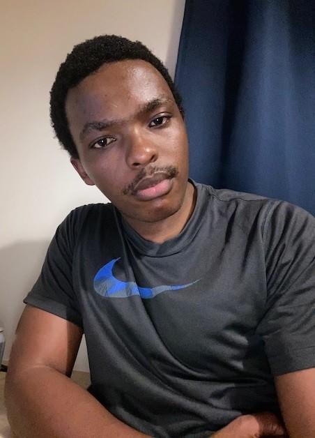 Tony Ndungu crop
