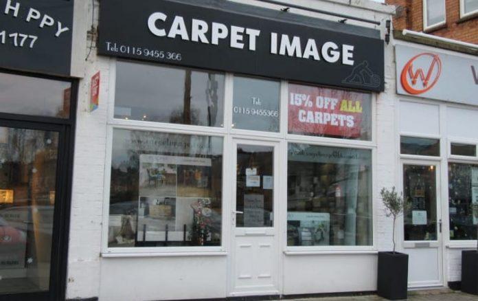 carpet image west bridgford
