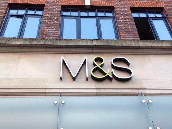 M&S: 950 jobs to go