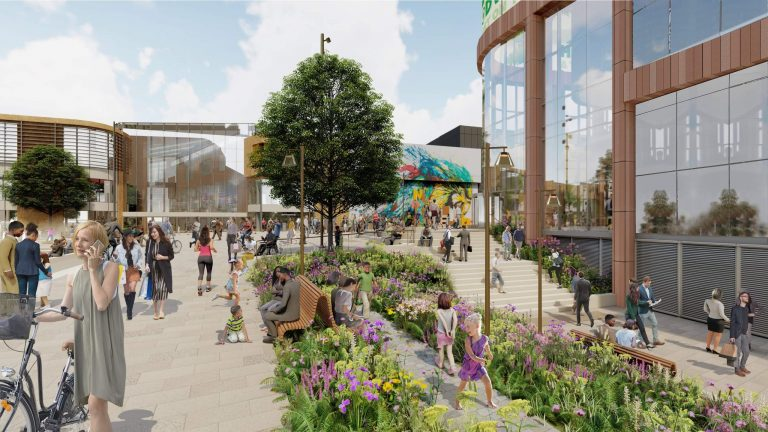 Broadmarsh traffic changes: FAQs about Nottingham's new road layout – starts 9 August