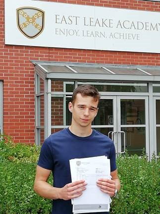 Top A Level results again at East Leake Academy