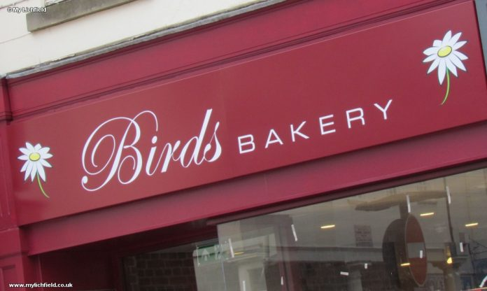 large birds bakery