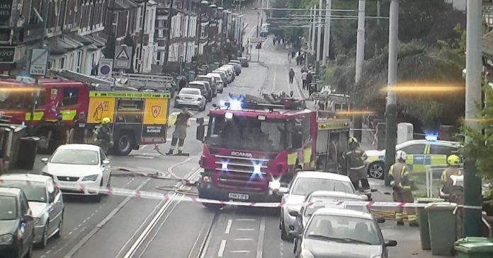 0 Emergency incident on tram network September 18 2020 betterJPG