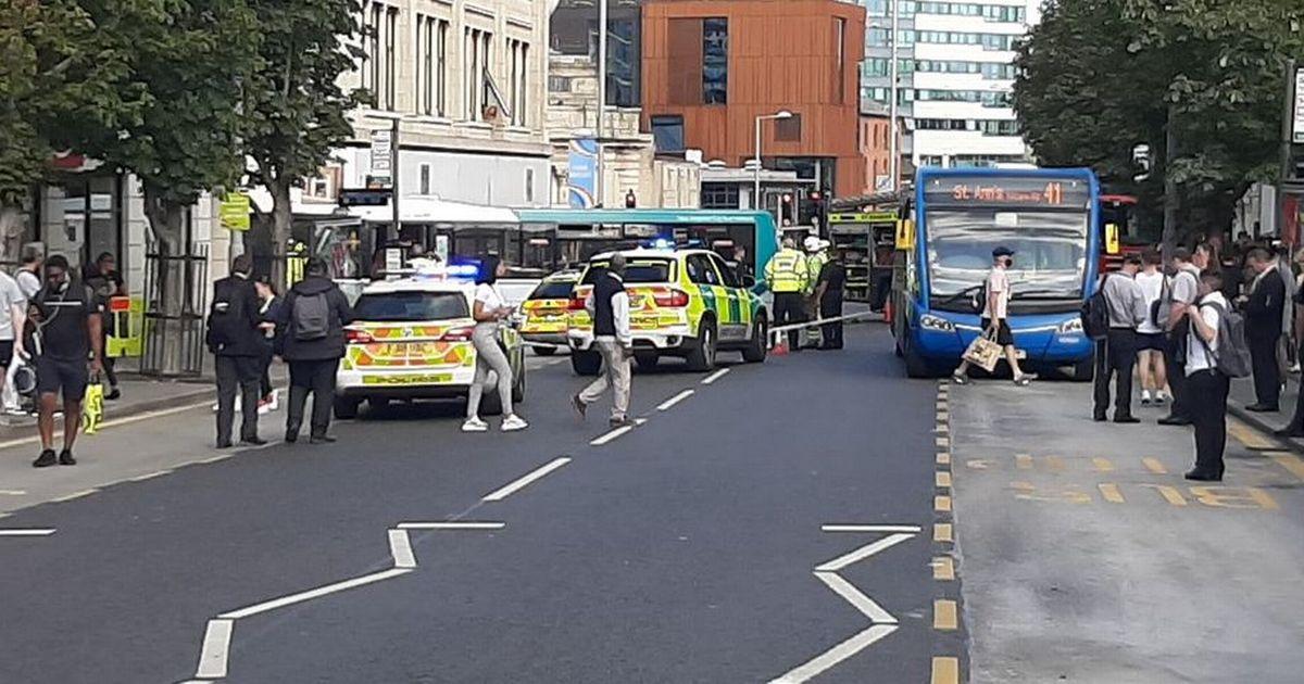 90921 TEM AT Bus crash 1