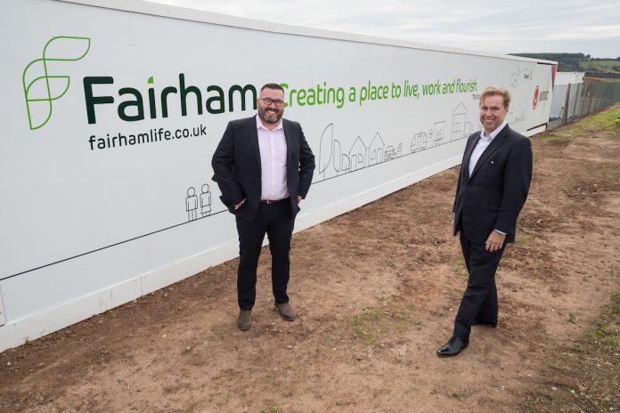Fairham 6354