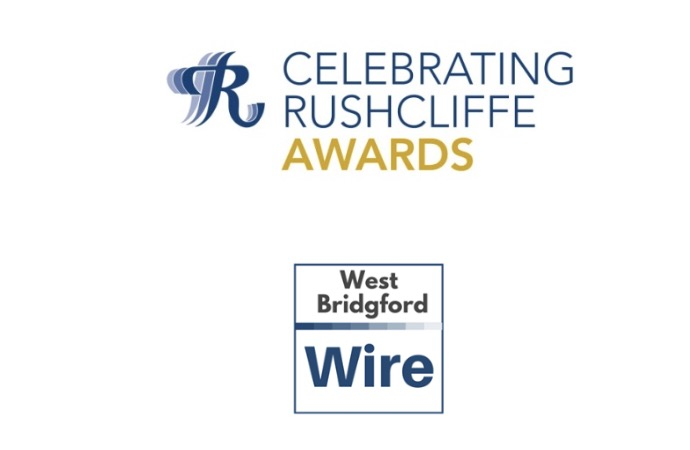 Nominate your community, volunteer or business hero for a Celebrating Rushcliffe Award