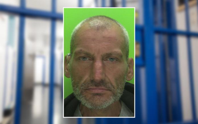 Stephen Ravenscroft custody