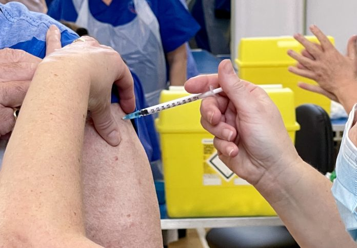 covid vaccine nottingham