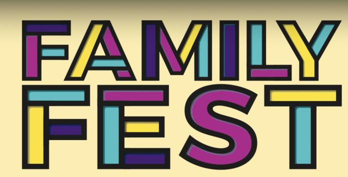 Family Fest Returns! Nottingham Playhouse reveals online activities for February half term