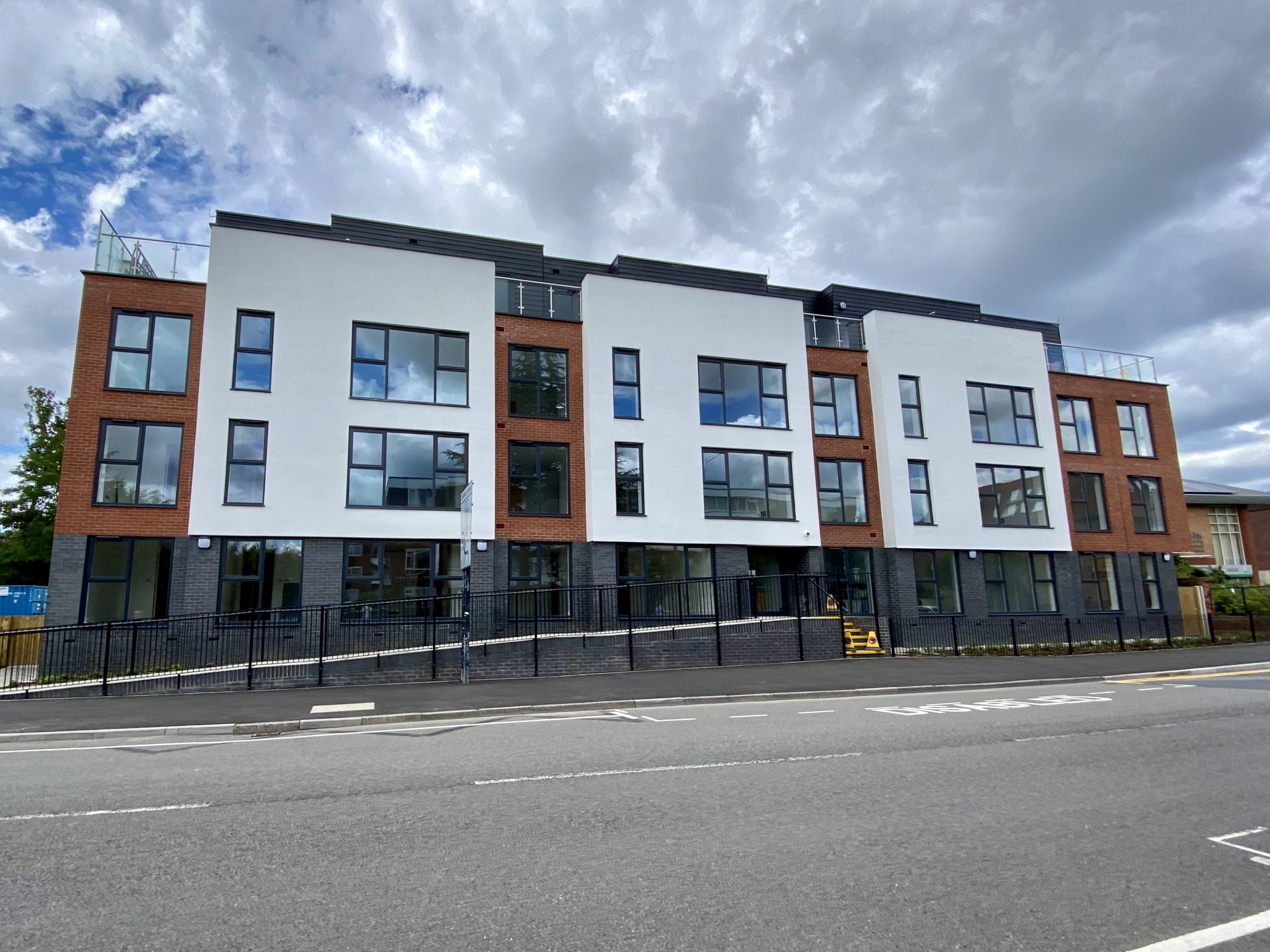 West Bridgford development