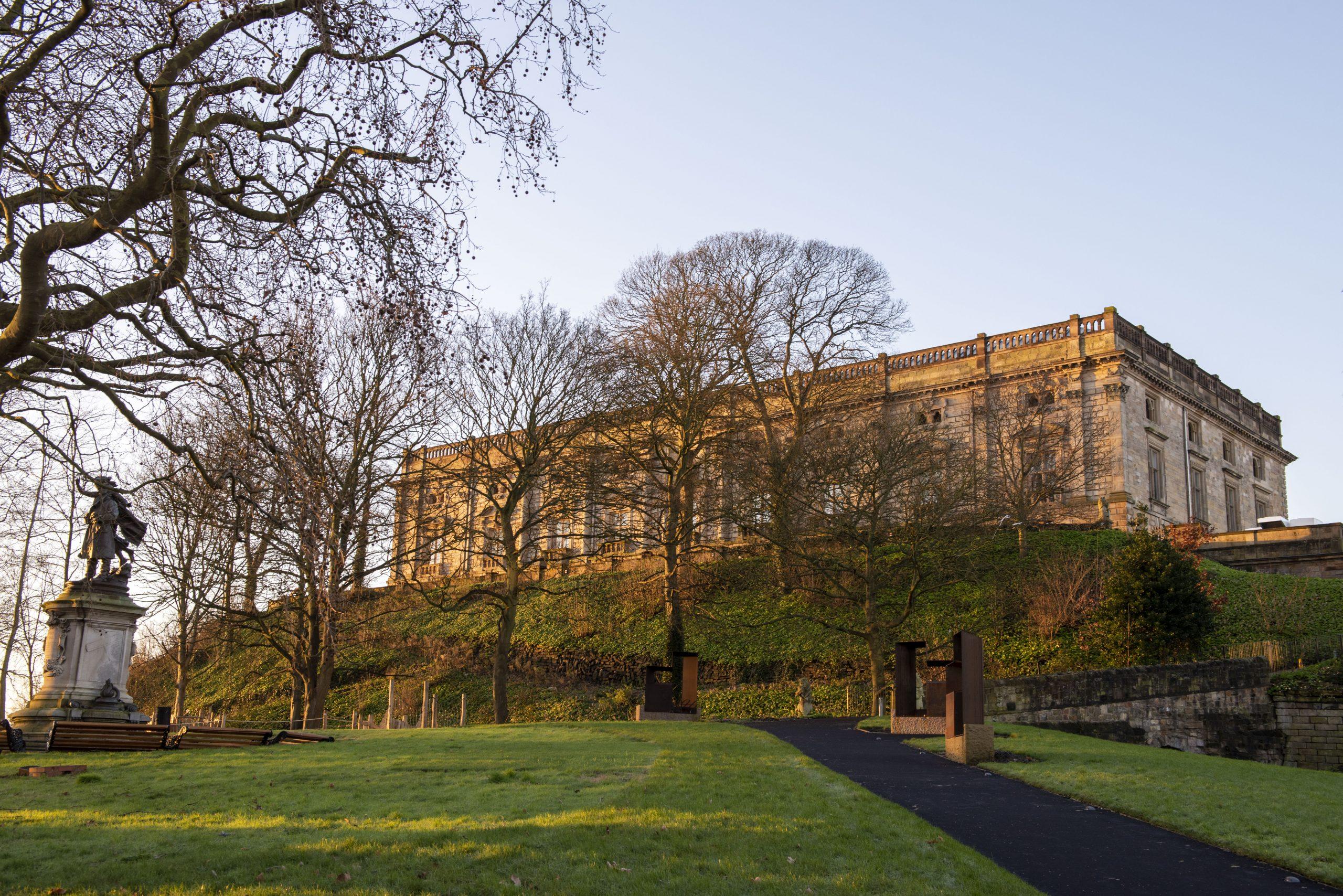 Nottingham Castle 2 1 scaled