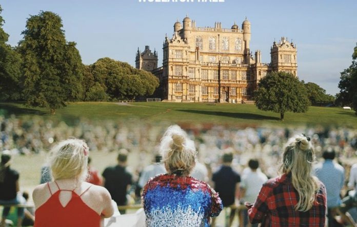 Open-air theatre season announced at Wollaton Hall