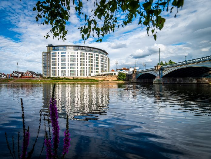 The Waterside Apartments