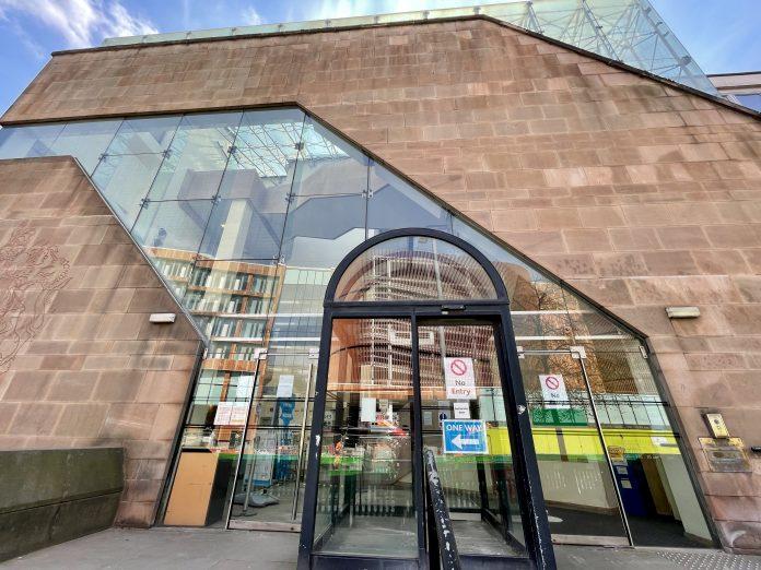 Nottingham drug dealer sentenced Nottingham Crown Court 2021 ©westbridgfordwire.com