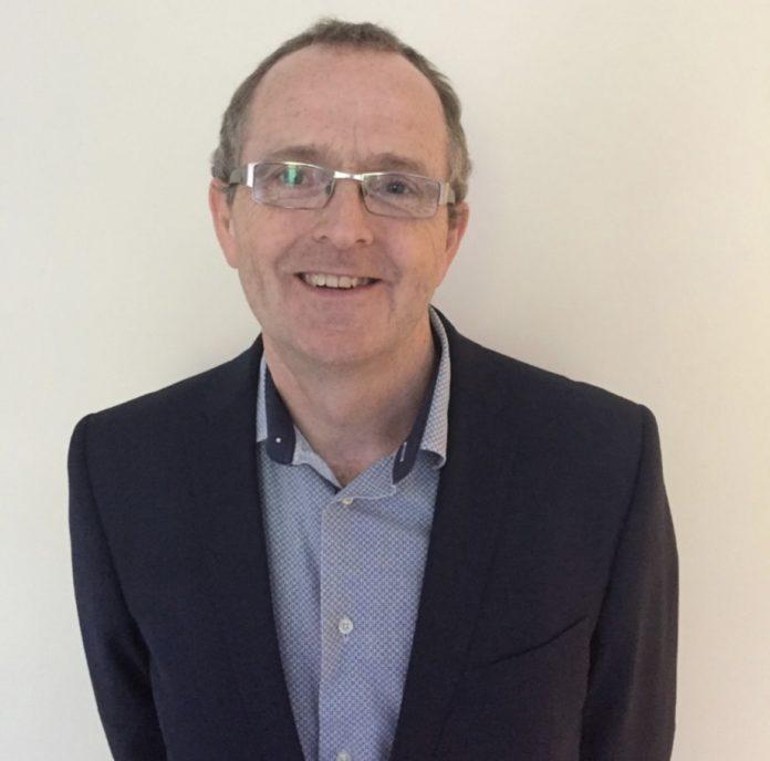 Professor Dan Clark OBE