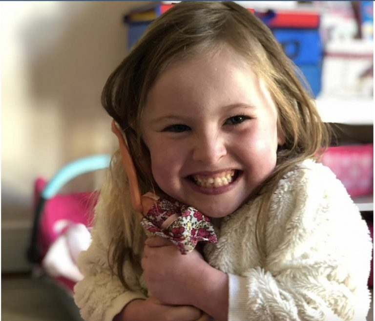 West Bridgford teacher aims to raise £5,000 to launch charity in name of her daughter