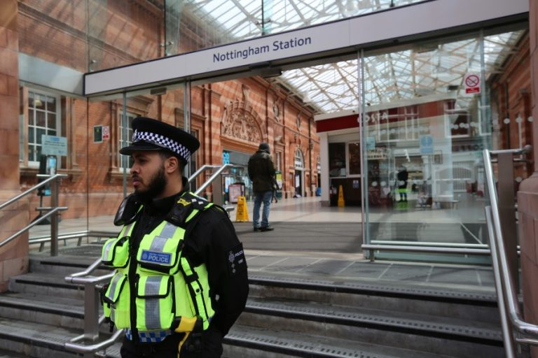 Police target county lines drugs gangs in Nottingham Station operation