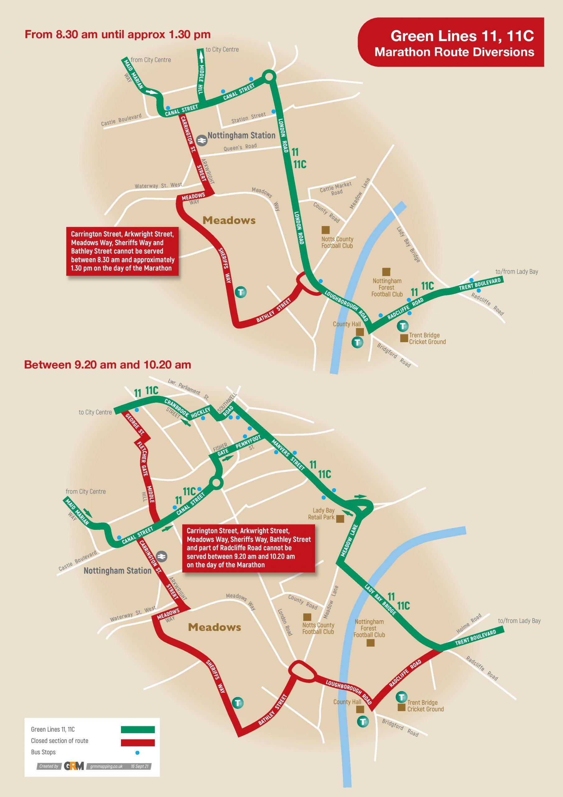 Green 1111C Marathon Rd Closure page 001 scaled